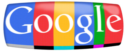 Google Logo: Guillermo Gonzalez Camarena's 94th Birthday - Mexican engineer who was the inventor of a color-wheel type of color television.