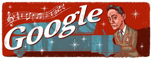 113º aniversario del nacimiento de Agustín Lara